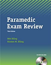 The Paramedic Exam Review