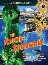 The Atomic Submarine (hardback)