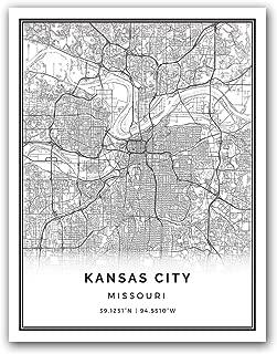 Best kansas city artwork Reviews