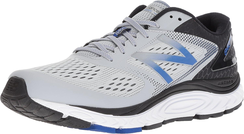 New Balance 840v4, Zapatillas para Correr Hombre