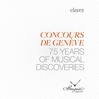 Ballade No. 1 for Flute, Strings & Piano (Live Recording 2001)