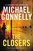 The Closers (A Harry Bosch Novel Book 11)