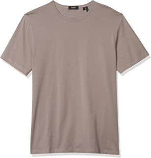 Theory Mens Precise Silk Cotton Tee