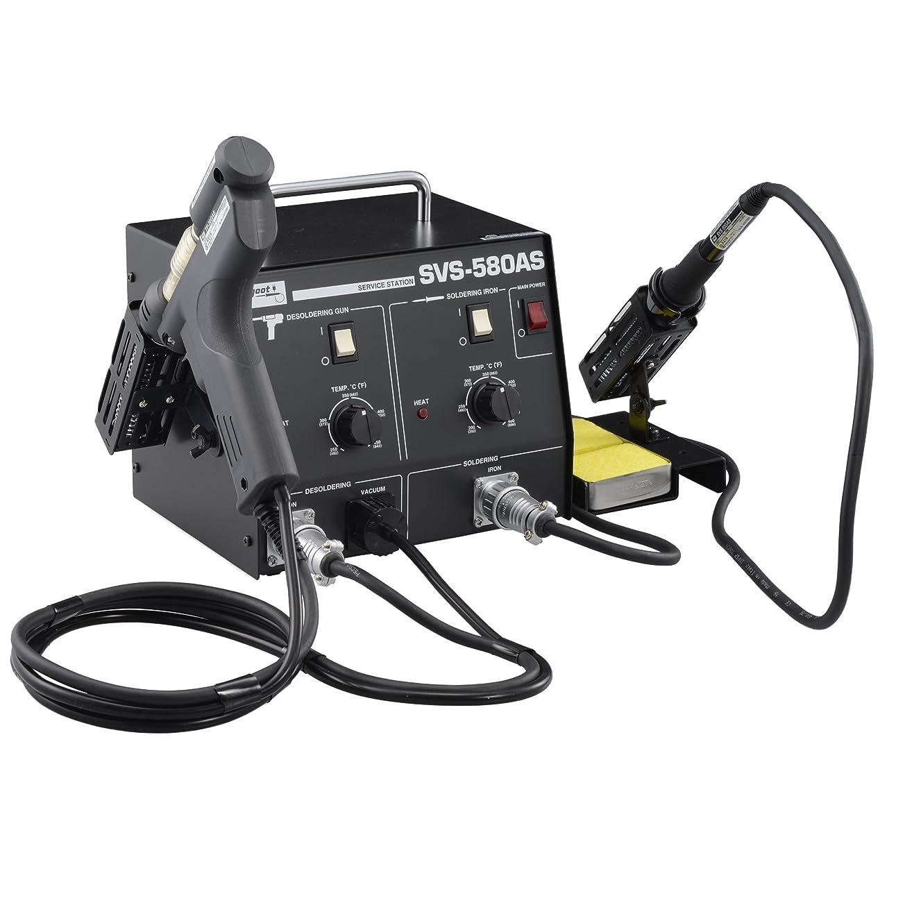 衣服引き算ストライドgoot サービスステーション 静電 SVS-580AS