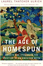 Best the age of homespun Reviews