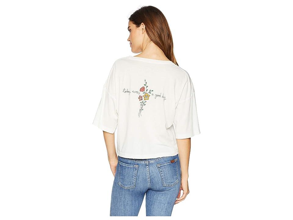 Spiritual Gangster Today Icon T-Shirt (Stone) Women