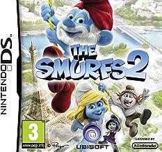 Os Smurfs 2 - Nds