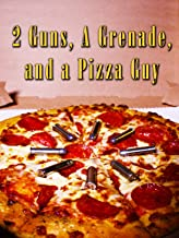 Best 2 guys and a pizza shop Reviews