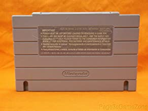 Ren & Stimpy Show: The Time Warp - Nintendo Super NES