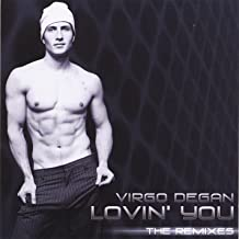 Lovin' You - the Remixes