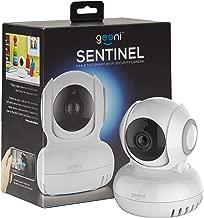 sentinel camera