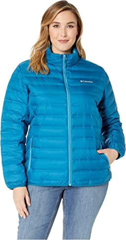 Plus Size Lake 22 Jacket