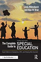 The Complete Guide to Special Education
