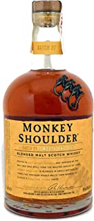 Monkey Shoulder 1 liter Whisky