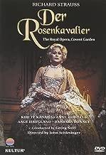 Richard Strauss: Der Rosenkavalier -The Royal Opera House, Covent Garden