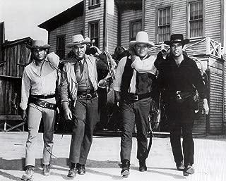 Gatsbe Exchange Set of 6 Bonanza Cast Photo 8 X 10 Photo TV Shows 1960W