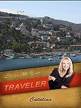 Laura McKenzie's Traveler - Catalina