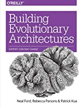 Best evolutionary architecture book Reviews