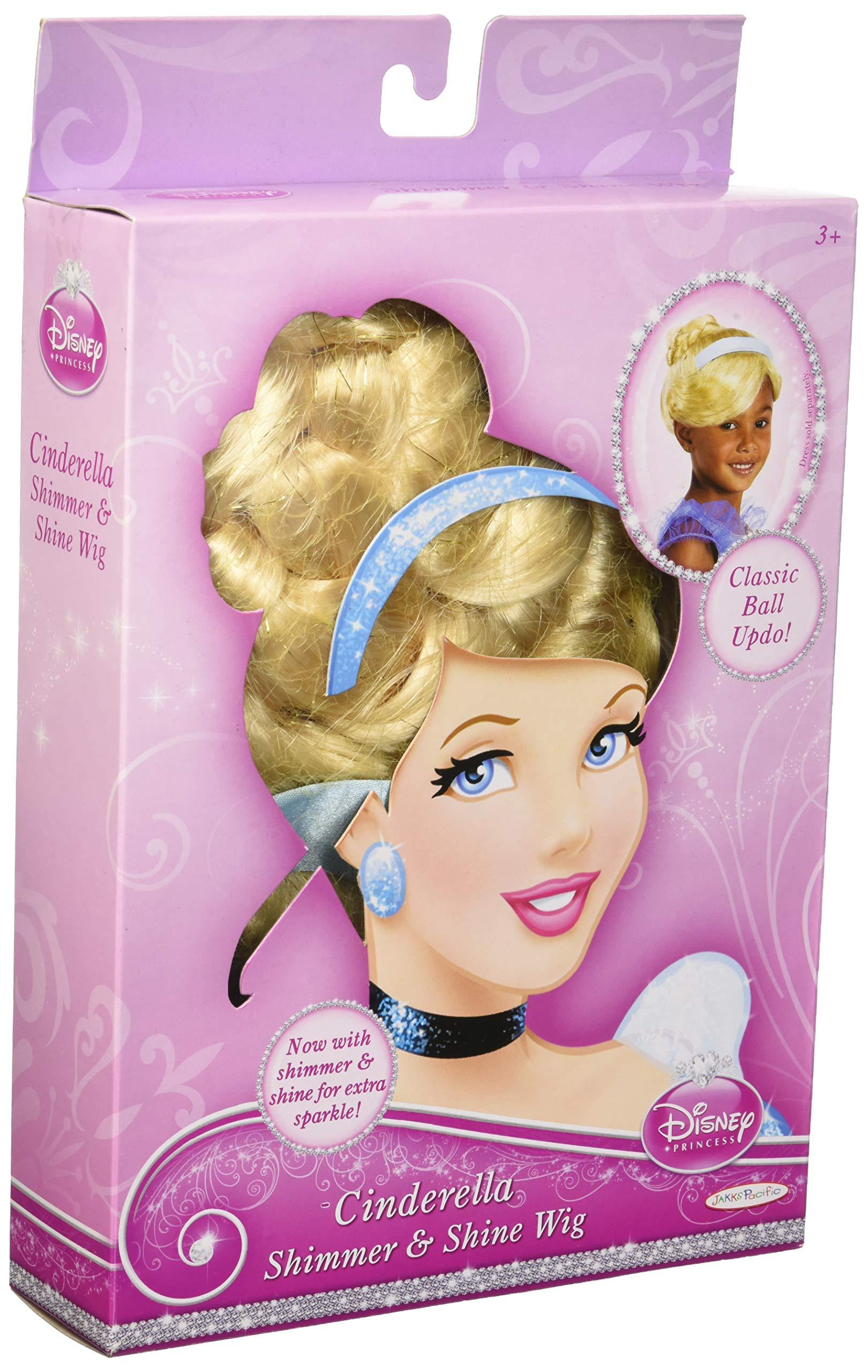 Disney Princess - Joyas para disfraz Princesas Disney (67192 ...