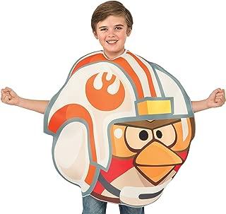 Luke Skywalker Angry Birds Kids Costume