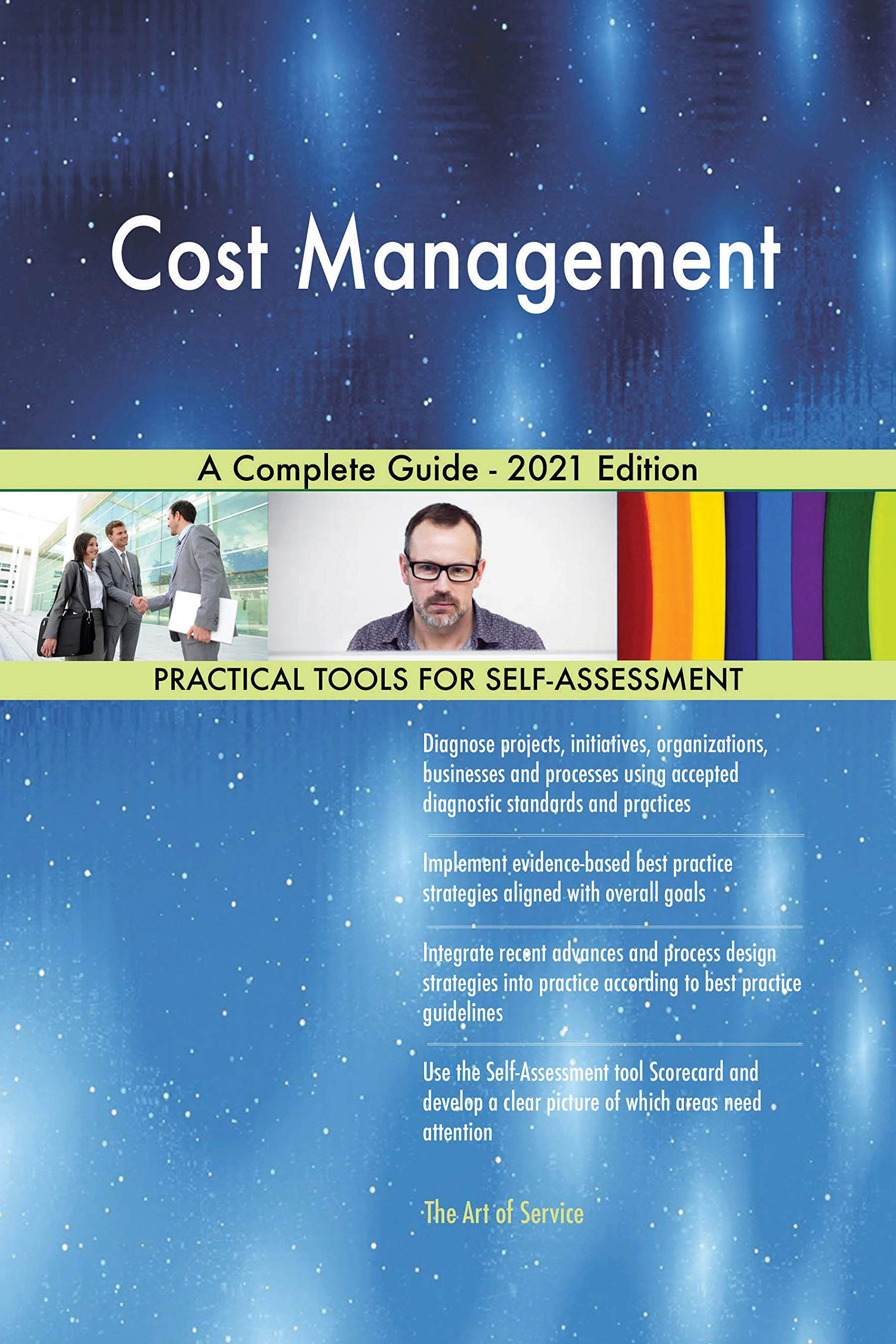 Cost Management A Complete Guide - 2021 Edition