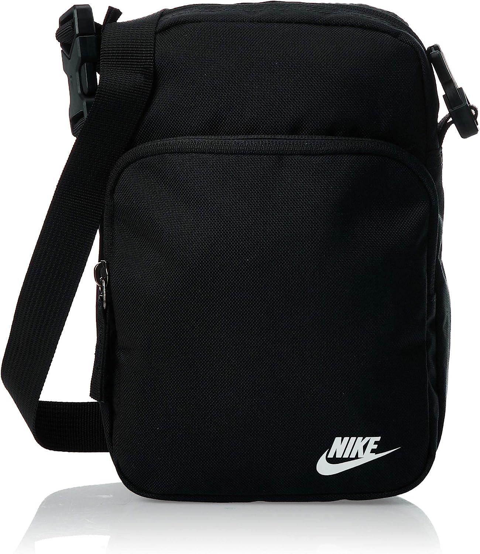 Nike Unisex Nk Heritage Smit – 2.0 Gym Bag