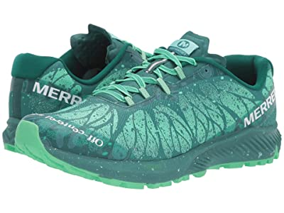 Merrell Agility Synthesis X DF (Seaquench) Men