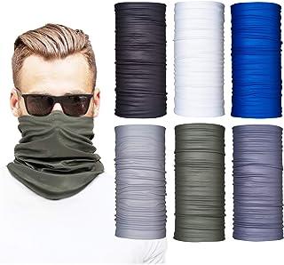 Neck Gaiters for Men and Women, Gaiter Masks