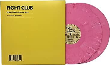 fight club vinyl lp