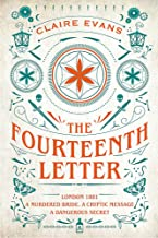 the 14th letter book