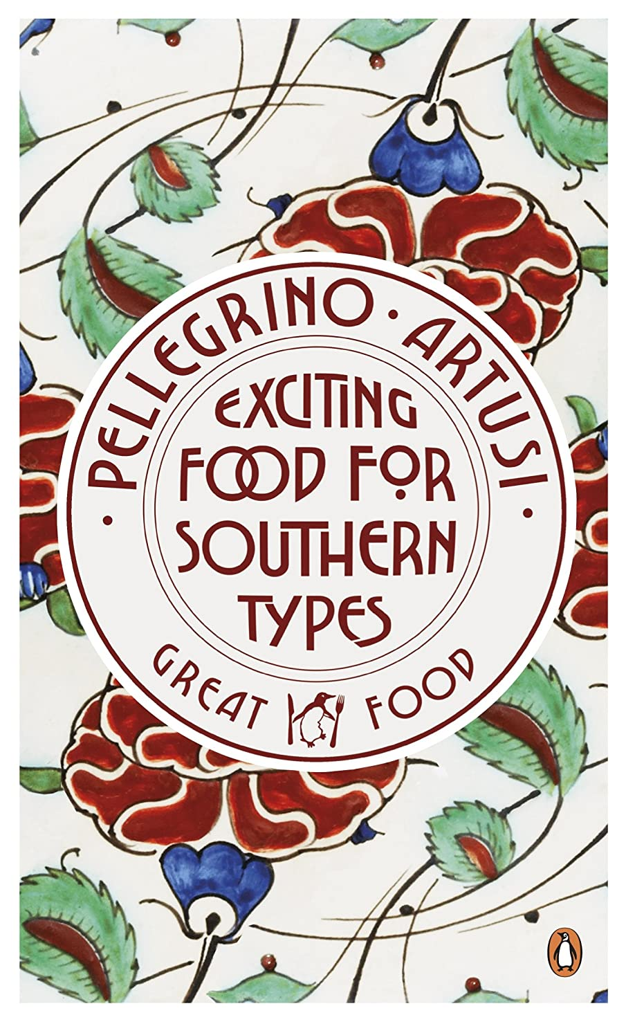 親指バレルアテンダントExciting Food for Southern Types (English Edition)