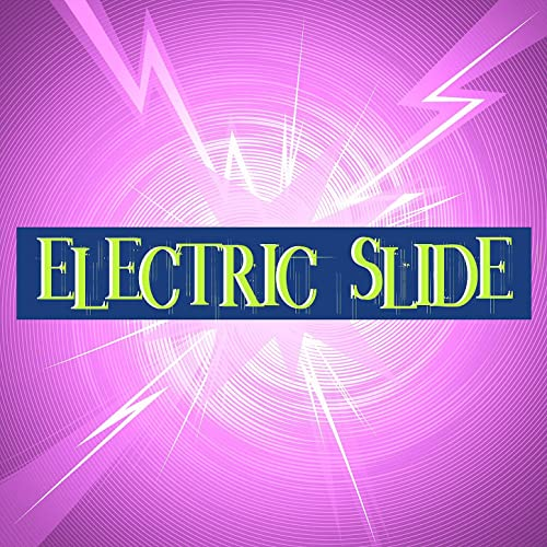 Amazon.com: Electric Slide (Party Mix): Electric Slide: MP3 ...