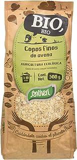 Santiveri Copos Finos De Avena Bio -N- 500G - 100 g