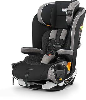 Chicco MyFit Zip Harness + Booster Car Seat, Nightfall