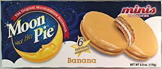 Moon Pie Mini's (Banana)