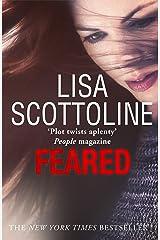 Feared (Rosato & DiNunzio 6) Kindle Edition