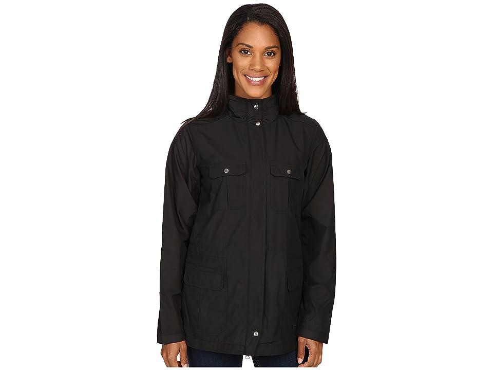 ExOfficio FlyQ Jacket (Black) Women