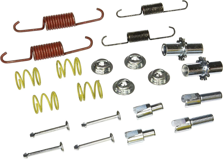Raybestos H7345 Professional Grade latest Max 66% OFF Parking Brake Kit Hardware