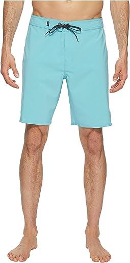 Vans - Sidestripe Boardshorts