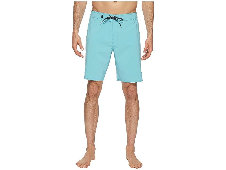 Vans Sidestripe Boardshorts (Aquarelle) Men