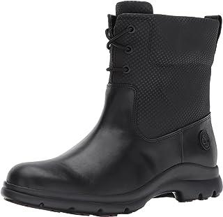 حذاء المطر طويل الرقبة للنساء من تمبرلاند