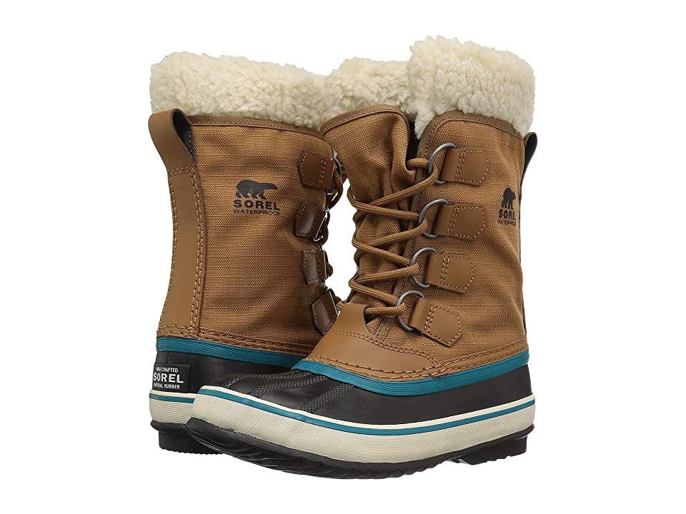 SOREL Winter Carnivaltm (Camel Brown) Women