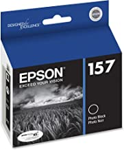 EPST157120 - Epson UltraChrome K3 T157120 Ink Cartridge - Photo Black