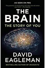 The Brain: The Story of You Kindle Edition