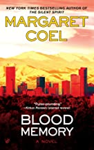 Blood Memory (A Catherine McLeod Mystery Book 1)