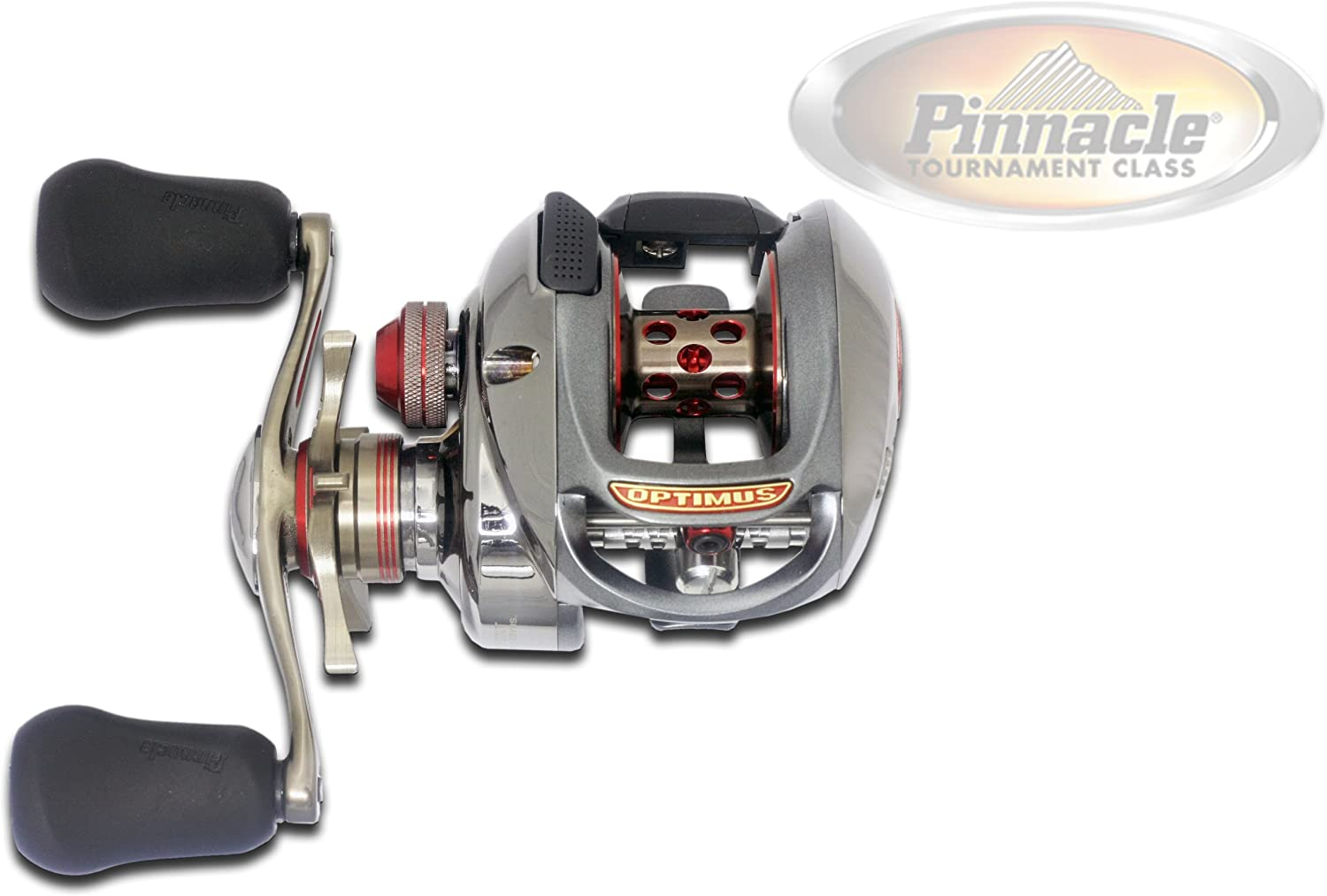Pinnacle Optimus XT Baitcast Reel,  4.7 1