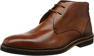 Ted Baker Men Azzlan Classic Shoes, Brown (Tan), 10 UK (916394_#A52A2A)