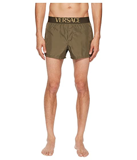 Versace Beach Shorts