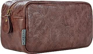 Morris & Co FG7328 Shoe Bag, Brown, 24 Centimeters Wide & 11 Centimeters Long
