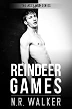 Reindeer Games (Ace's Wild Book 6) (English Edition)